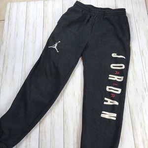 Boys Air Jordan Sweatpants